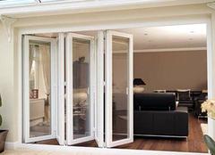 阳台折叠门哪种好 阳台折叠门用什么材质好