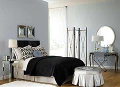 卧室墙纸怎样搭配才合理 装修必备小知识