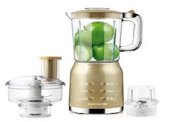 普通榨汁机怎么做豆浆 榨汁机效果图
