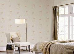 卧室墙纸颜色推荐 不再为选色纠结