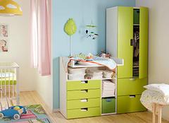 儿童房怎么设计好 给孩子满满的童心
