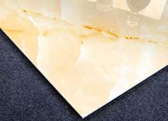 玻化砖怎么做防滑 其优点有哪些
