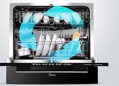 超声波洗碗机的原理 超声波洗碗机好不好
