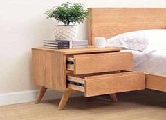 床头柜的保养事项有哪些 认真呵护陪伴长久