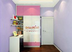 怎样选购儿童衣柜 儿童衣柜什么材质的好
