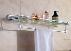 卫浴挂件安装位置介绍 怎么收费的呢
