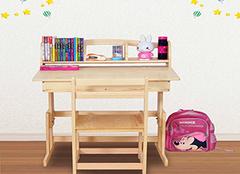 儿童桌椅怎么选 四大要素要考虑