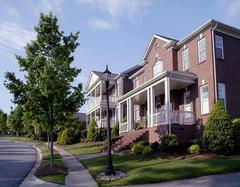 什么是商品房什么是住宅 他们是区别是什么