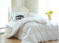 床上用品排行榜 高档床上用品品牌推荐