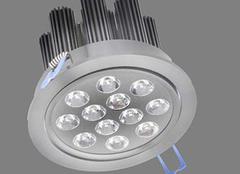 LED灯具安装注意事项有哪些 不要忽视这些问题