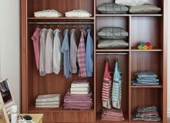 卧室定制衣柜好不好 卧室定制衣柜的效果图