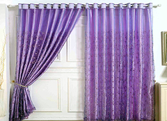 家装选购窗帘的要点 装饰家的美
