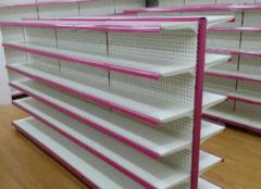 超市货架去哪买 上海超市货架批发市场在哪