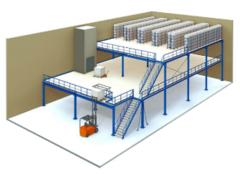 阁楼货架厂有哪些 阁楼货架生产厂家推荐