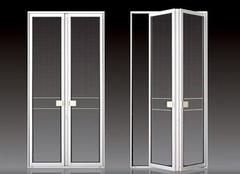 折叠门安装有哪些步骤  折叠门安装方法