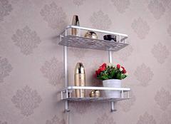 卫浴挂件安装位置 正确设置很重要