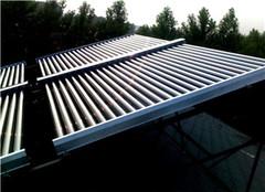 农村自制太阳能取暖好不好 太阳能取暖作用