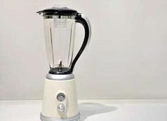 豆浆机不转的原因 豆浆机不转解决方法