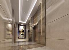电梯装潢的知识盘点 哪些注意事项