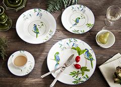 骨瓷餐具特点有哪些 如何选购正品餐具