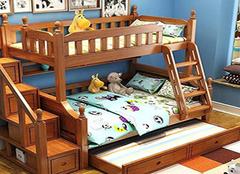 纯真岁月儿童家具怎么样 家长们还在犹豫什么