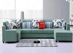 布艺沙发靠枕哪个牌子好呢 让沙发更舒适