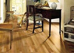 最好的实木地板材质有哪些 让地板更有档次