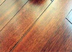 实木复合地板好不好 让家居更环保