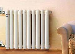 暖气片多少钱一组 安装暖气片大概费用