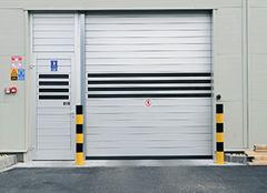 防火卷帘门的安装方法 盘点安装步骤