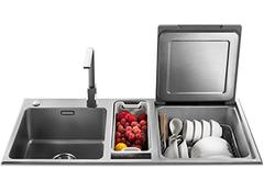 洗碗机有哪些工作原理 你会选择哪一款