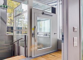 无机房电梯安全要求和厂家 简单给你介绍一下