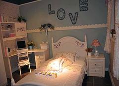 七彩人生儿童家具怎么样 健康安全值得重视