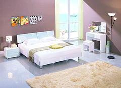 七彩人生儿童家具如何选购 这四点你看了吗