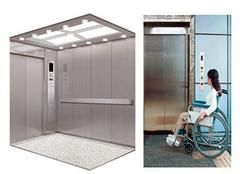 恒达富士医用电梯的介绍 了解各个形式电梯