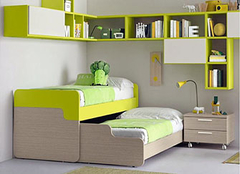 喜梦宝儿童家具怎么样 宝宝健康成长的空间