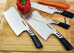 比较好的厨房刀具品牌 教你如何选购保养