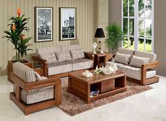 实木沙发哪个牌子好 让客厅更大气