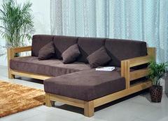 实木沙发如何选购 买错就亏大了