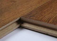 复合地板清洁保养方法 地板保养重要步骤