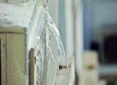 空调出现化霜怎么处理 用对方法很重要