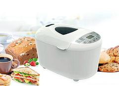 面包机做面包的做法有哪些呢 让你的口感更佳