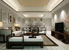 客厅有必要装射灯吗 客厅装射灯效果图