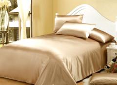 什么面料床单适合裸睡 适合裸睡的床单面料推荐