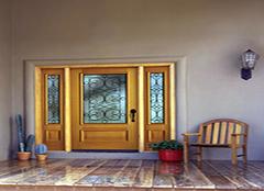 实木复合门好用吗 盘点实木复合门的优缺点