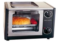 家用电烤箱有什么危害 电烤箱对人有危害吗