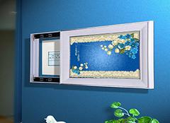 电表箱装饰画的作用 电表箱装饰画怎么安装