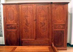 花梨木衣柜保养小窍门  花梨木家具如何保养