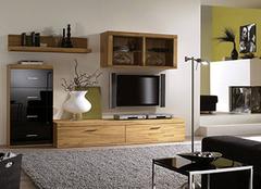 家居电视柜的标准尺寸是多少 这样选择才更合适