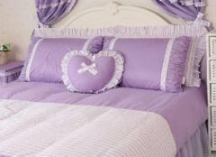 床上用品什么颜色最好 床上用品用什么颜色好呢